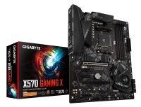 EXDISPLAY Gigabyte X570 GAMING X AM4 DDR4 ATX Motherboard