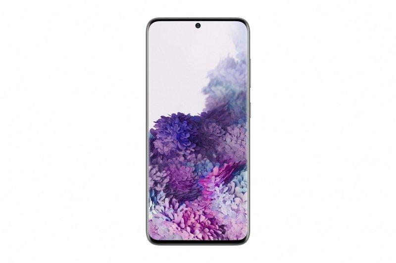 Samsung Galaxy S20 5G 128GB Smartphone Sim Free & Unlocked - Grey