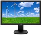 "Philips LCD 24"" Monitor"