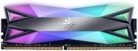 ADATA XPG SPECTRIX D60 RGB 16GB (2X8GB) 3600MHz DDR4 CL17 TUNGSTEN GREY