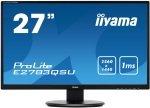 """Iiyama ProLite E2783QSU-B1 27"""" Monitor"""