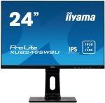 "Iiyama ProLite XUB2495WSU-B1 24"" Monitor"