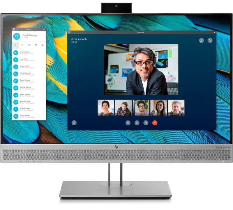 "HP EliteDisplay E243m 23.8"" FHD Monitor"