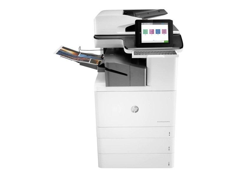 HP Colour LaserJet Enterprise Flow MFP M776zs