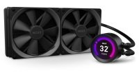 NZXT Kraken Z63 LCD All In One 280mm Intel/AMD CPU Water Cooler