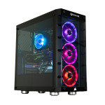 AlphaSync Ryzen 9 16GB RAM 2TB HDD 512GB SSD RTX 2080 Gaming Desktop PC