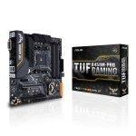 ASUS TUF AMD B450M PRO GAMING mATX Motherboard