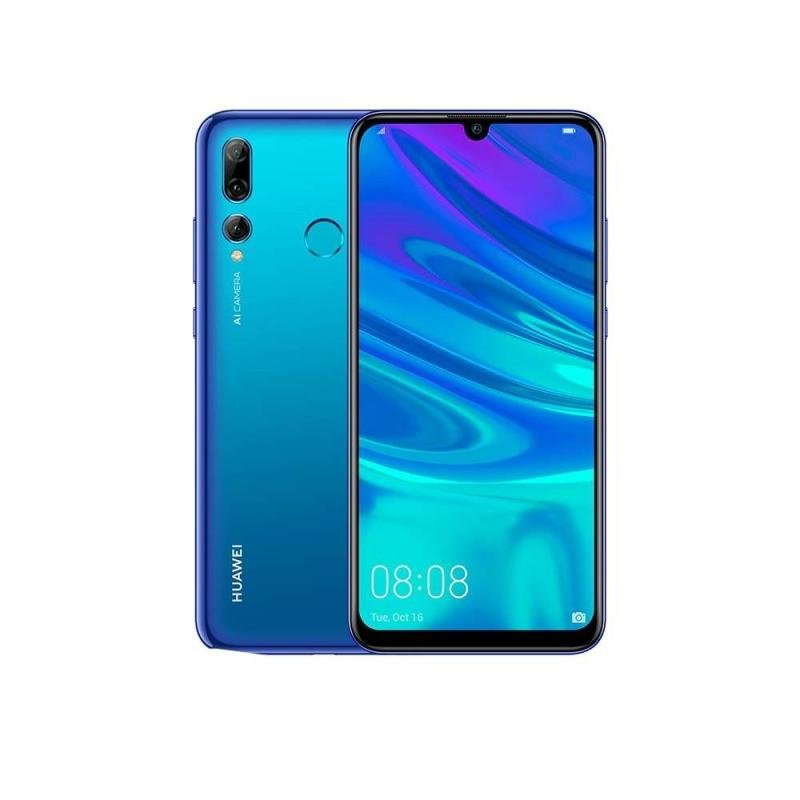 Huawei P Smart+ 64GB Smartphone - Starlight Blue