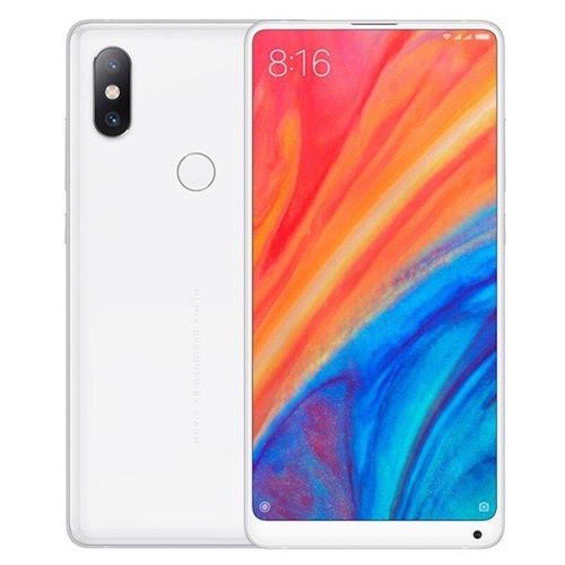 "Xiaomi Mi Mix 2S 5.99"" 6GB 64GB Dual Sim Smartphone - White"