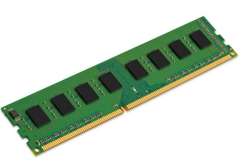 Kingston Technology RAM Memory DDR4 8GB DIMM 288pin Unbuffered