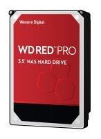 WD Red Pro 14TB NAS Hard Drive - 7200 RPM Class, SATA 6 GB/S, 512 MB Cache