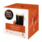 Nescafe Dolce Gusto Americano Intenso 16 Capsules (Pack Of 3)
