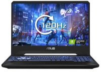 "ASUS TUF FX505DT Ryzen 5 8GB 512GB SSD GTX 1650 15.6"" Win10 Home Gaming Laptop"