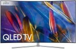 "Samsung QE55Q7C 55"" Curved 4K Ultra HD Premium HDR 1500 Smart QLED TV"