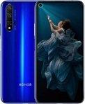 Honor 20 128GB Smartphone - Blue