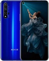 Honor 20 128GB Smartphone - Blue