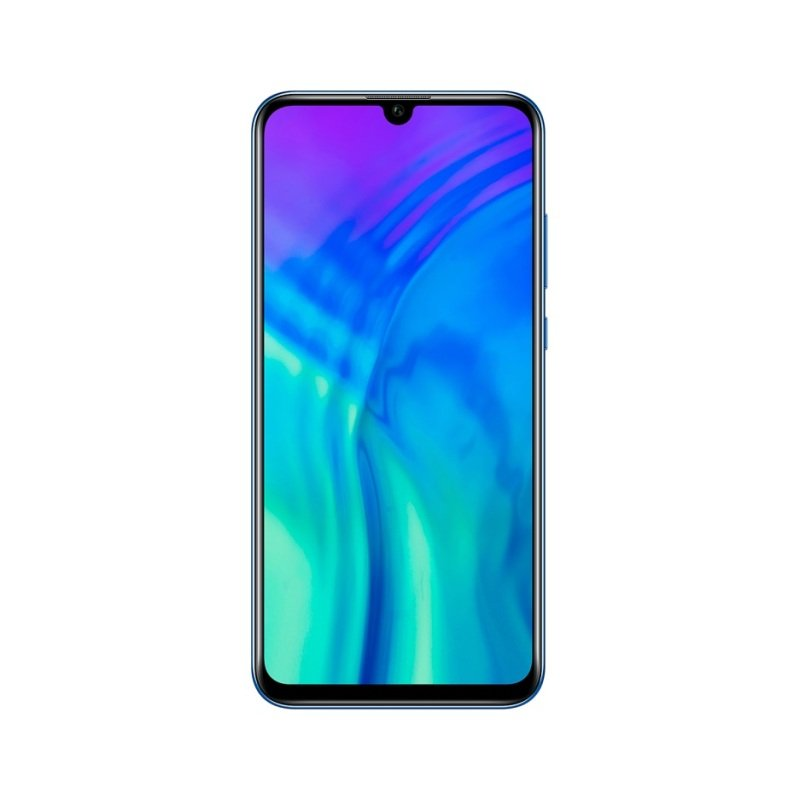 Image of Honor 20 Lite 128GB Smartphone - Phantom Blue