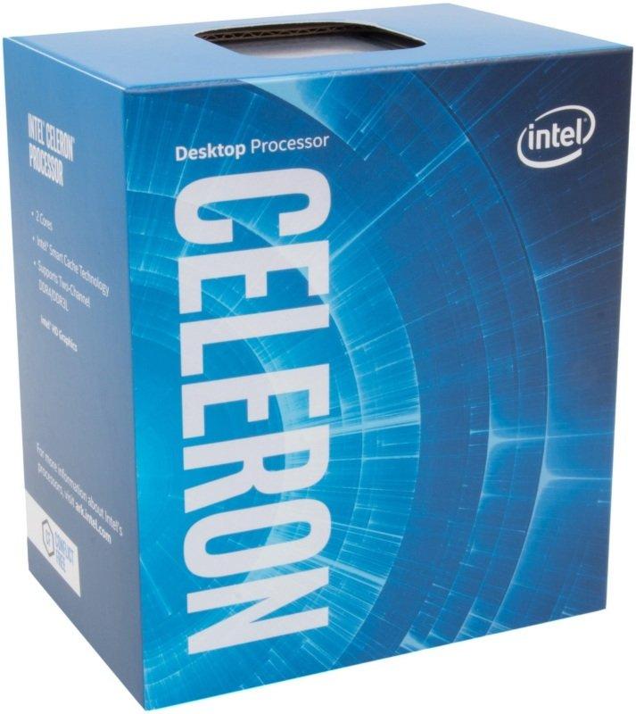 Intel Celeron G4930 8th Gen Processor