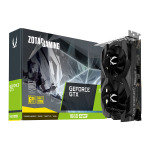 ZOTAC GeForce GTX 1660 SUPER 6GB Twin Fan Graphics Card