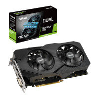 ASUS GeForce GTX 1660 SUPER DUAL EVO 6GB OC Graphics Card