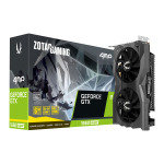 ZOTAC GeForce GTX 1660 SUPER 6GB AMP Edition Graphics Card