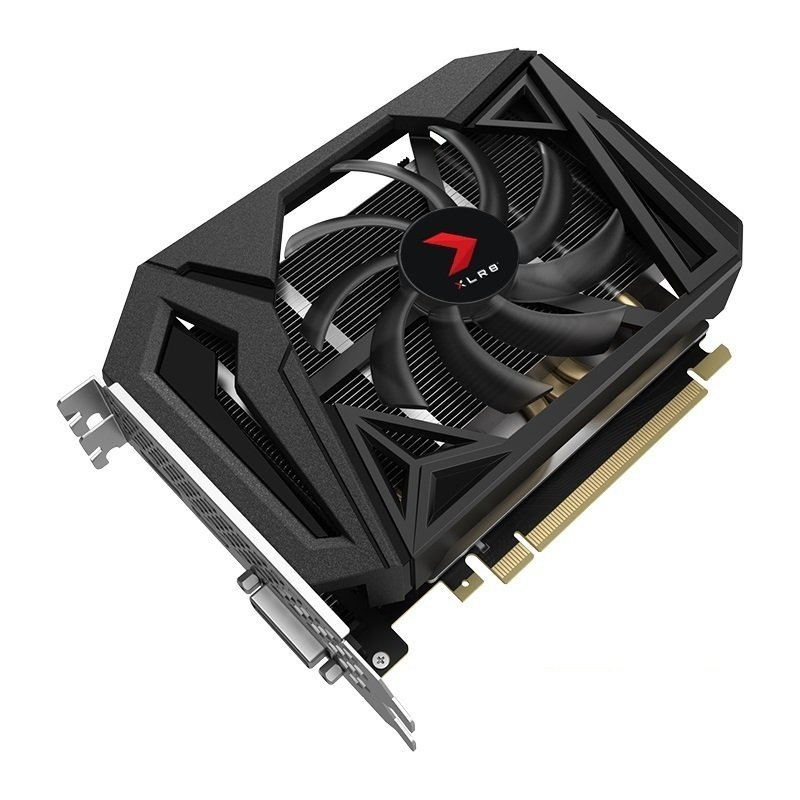 PNY GeForce RTX 2060 6GB XLR8 Gaming OC Graphics Card