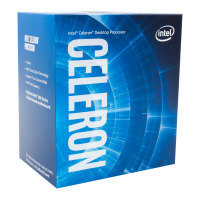 Intel Celeron G4950 Dual Core 9th Gen Desktop Processor