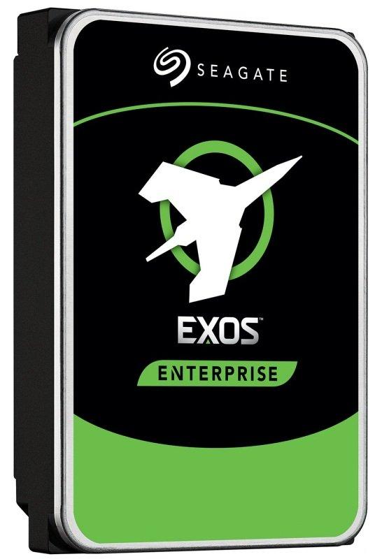 """Image of Seagate Exos 7E8 8TB 3.5"""" SAS HDD/Hard Drive"""