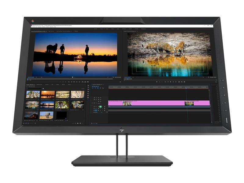 HP DreamColor Z27x G2 Studio Display 27'' LED Monitor