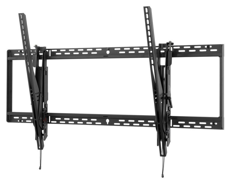 """Tilting Wall Mount For Lcd/plasma Screens 61"""" - 102"""" Max Weigh"""
