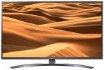 "EXDISPLAY LG 43UM7400PLB 43"" Smart Ultra HD 4K TV"