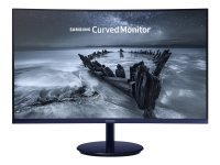 """Samsung C27H580FDU 27"""" Full HD HDMI Freesync Curved Monitor"""