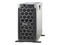 Dell EMC PowerEdge T340 Including Windows Server 2019 Essentials