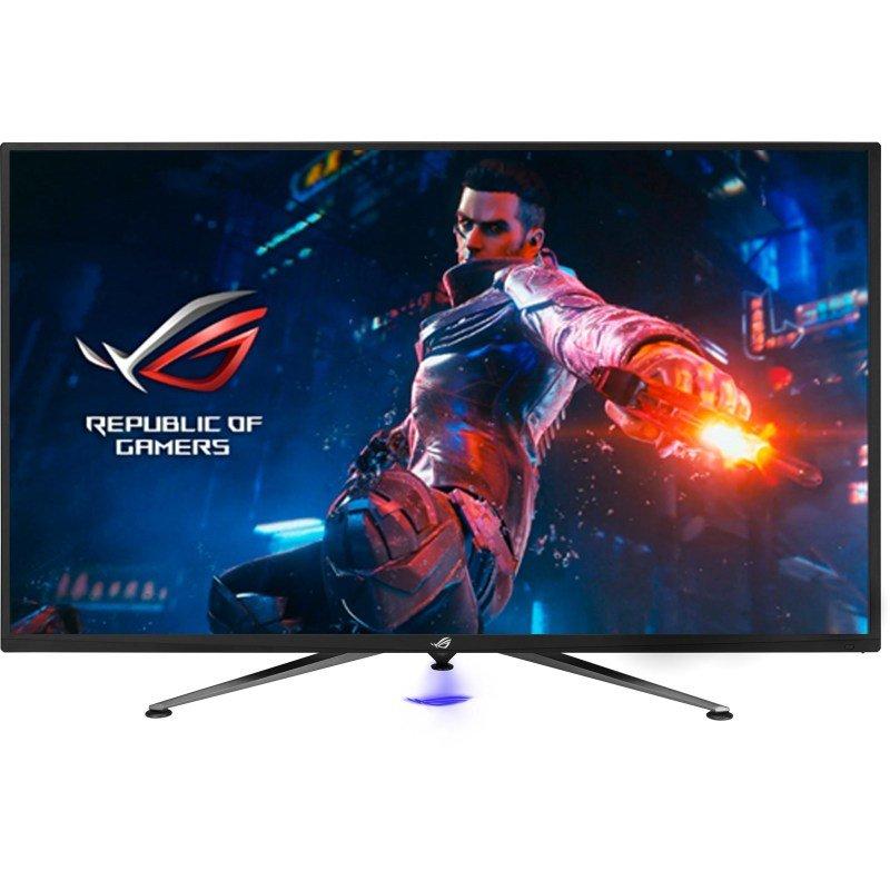 ASUS ROG Swift PG43UQ 43in 4K Ultra HD 144hz G SYNC Gaming Monitor