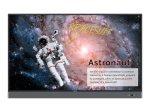 "BenQ RM6502K Education IFP Series 65"" LED Interactive Display"