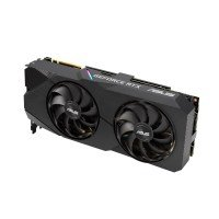 EXDISPLAY Asus GeForce RTX 2070 SUPER EVO OC 8GB GDDR6 Graphics Card