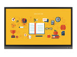 "BenQ RP8601K 86"" 4K UHD Education Interactive Flat Panel Display"