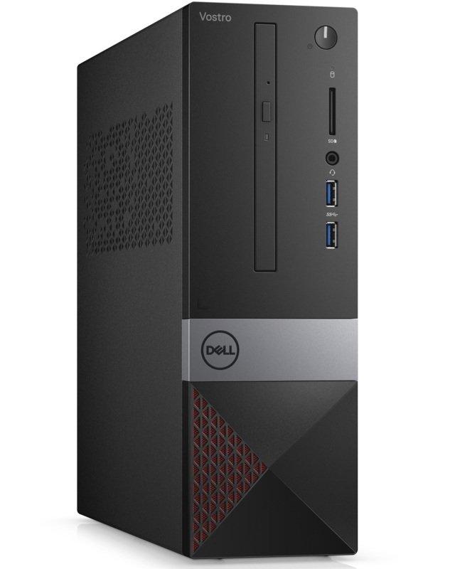 Dell Vostro 3471 Intel Core i3 9th gen 4GB RAM 1TB HDD Win 10 Pro Desktop PC