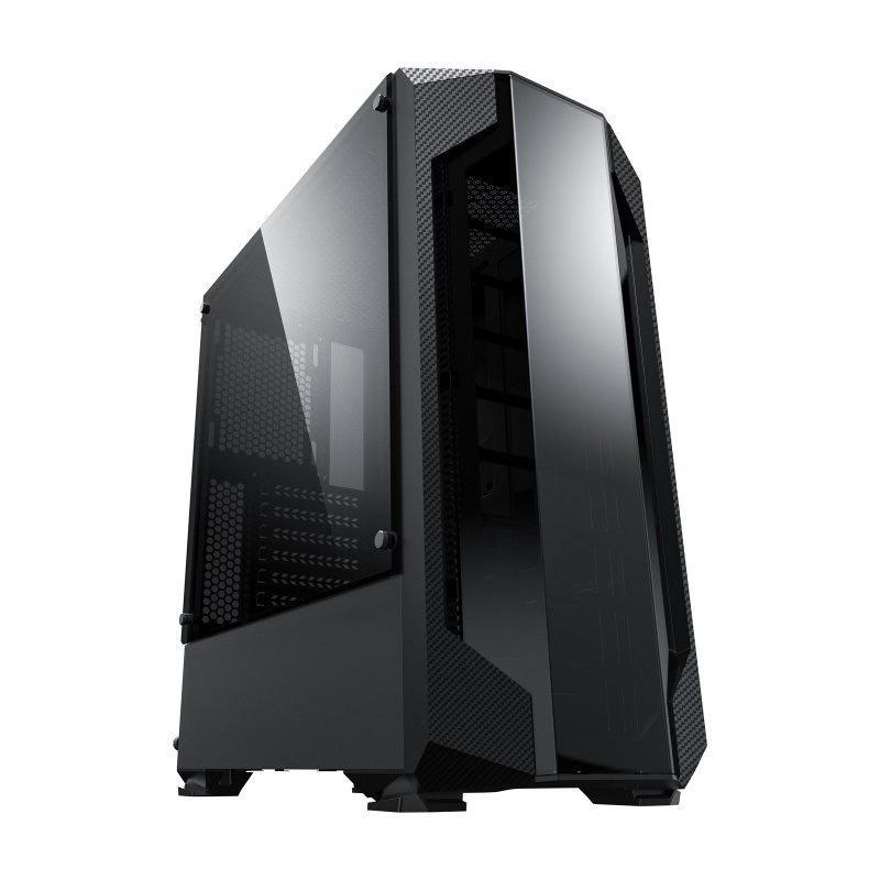 EXDISPLAY AvP Opius Mid Tower Black Case