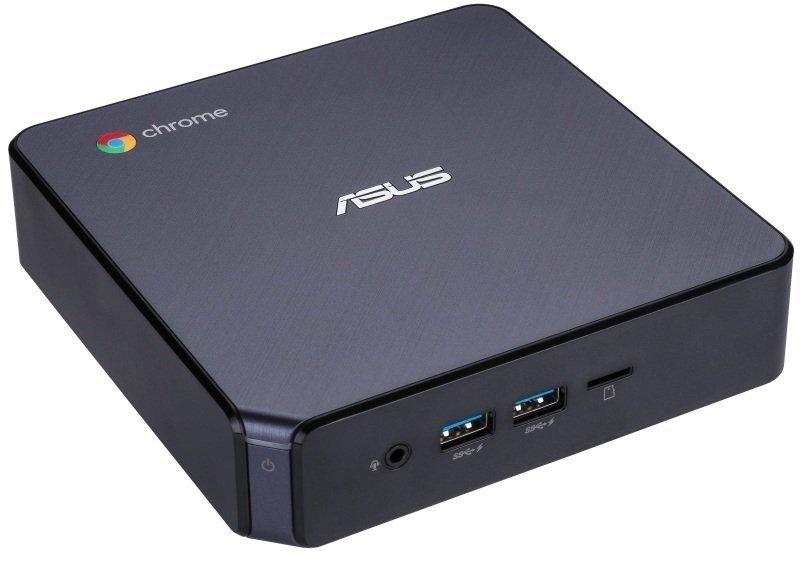 Asus Chromebox 3 Core i7 8GB RAM 128GB SSD Chrome OS