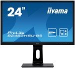 IIYAMA B2483HSU-B5 Full HD LED 1ms Monitor