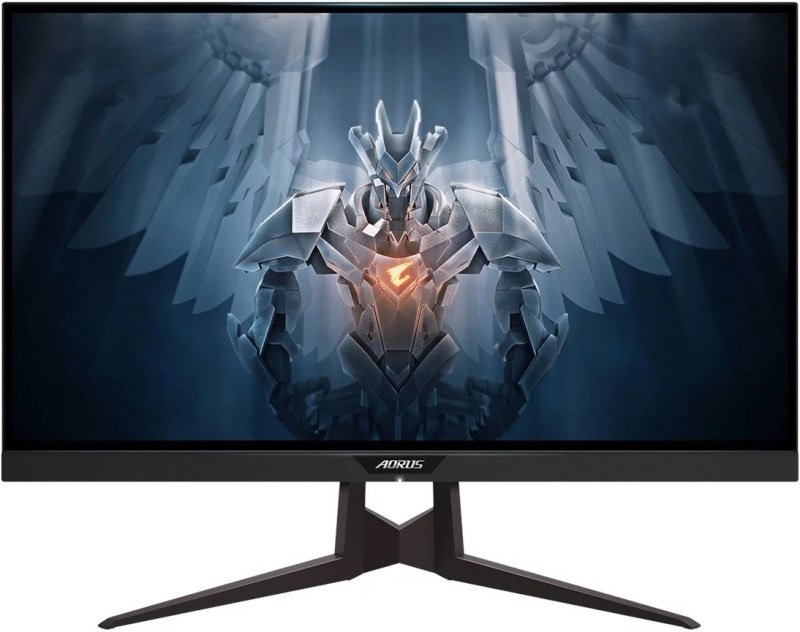 "Image of Aorus FI27Q-EK 27"" LED IPS Gaming Monitor"