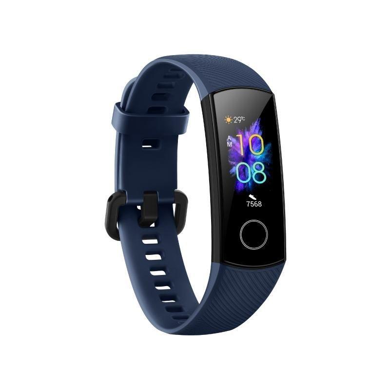 Honor Band 5 Smart Activity Tracker - Midnight Navy