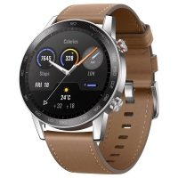 Honor MagicWatch 2 46mm Smart Watch - Brown