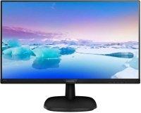 """Philips 243V7QDAB/00 24"""" Full HD IPS Monitor"""