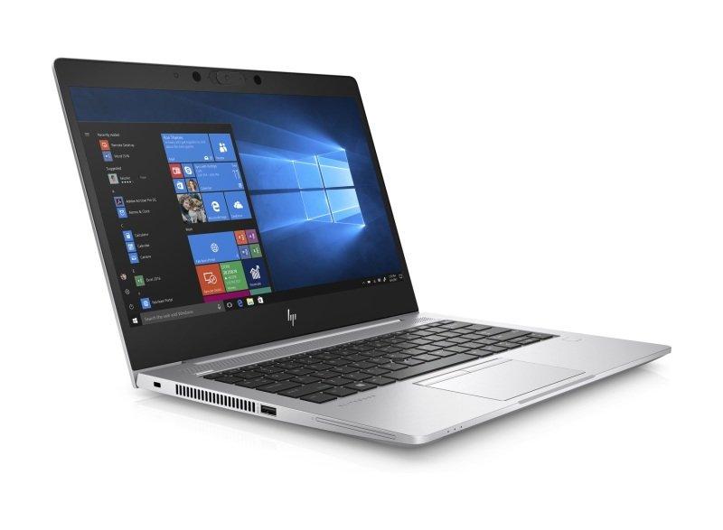"HP EliteBook 830 G6 Core i5 8GB 256GB SSD 13.3"" Win10 Pro Laptop"