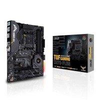 Asus TUF GAMING X570-PLUS AM4 ATX Motherboard