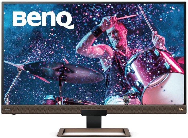 "BenQ EW3280U 32"" 4K Ultra HD Monitor with HDRi Technology"