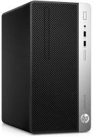 HP ProDesk 400 G6 MT Core i5 8th Gen 8GB 256GB SSD Win10 Pro Desktop PC