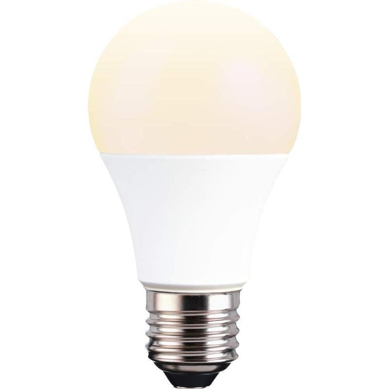 TCP Smart Wi-Fi Dimmable White LED Lightbulb (E27) - Works with Alexa and Google Assistant